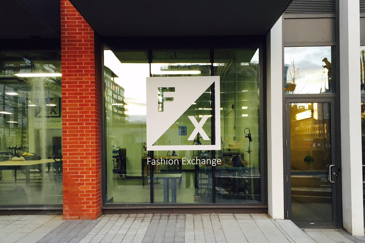 Fx Website George Brown College S Fashion Exchange Lift Research Program Aims To Transform Apparel Industry